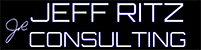Jeff Ritz Consulting Logo, Home